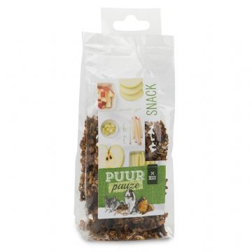 PUUR Chew Stick Apple 50g
